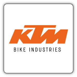 KTM BIKE INTUSTRIES